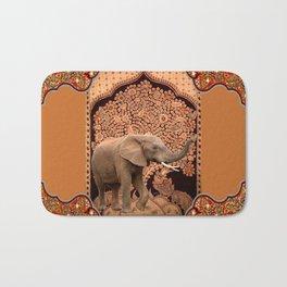 Hathi - Rudyard Kiplings Jungle Book Bath Mat