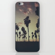 breathe life iPhone & iPod Skin
