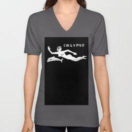 Calypso Unisex V-Neck