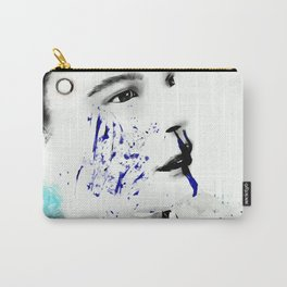 Detroit Become Human: Connor RK800 Carry-All Pouch
