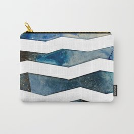 Stormy Skies Carry-All Pouch