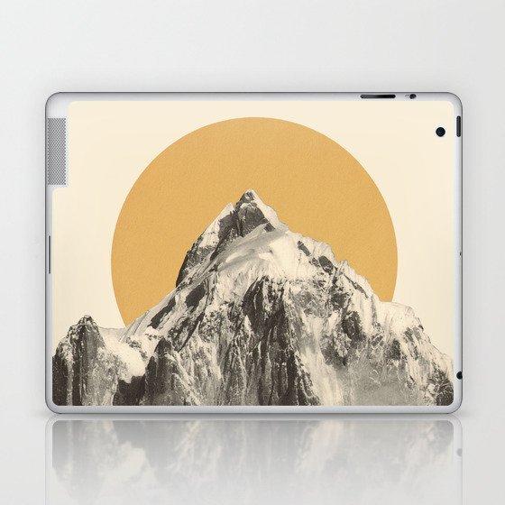 Mountainscape 5 Laptop & iPad Skin