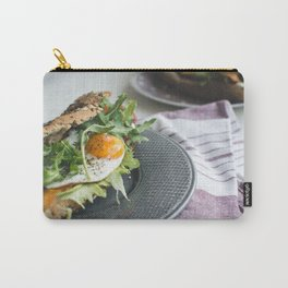 Baguette Carry-All Pouch