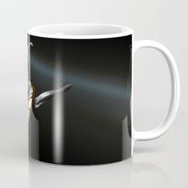 """""""Music Box - The Dance Of Hours"""" Coffee Mug"""