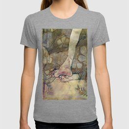 Unbearable Itch T-shirt