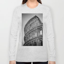 Coliseum Rome. Italy 72 Long Sleeve T-shirt