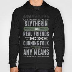 Slytherin Hoody