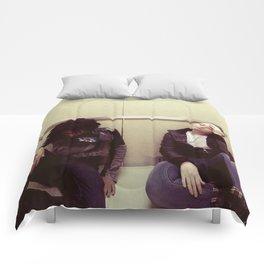 The Cool Kids Comforters