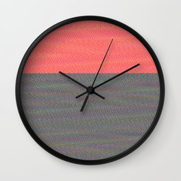 Chorale 1 Wall Clock