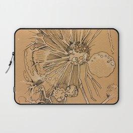 Dandelion #1 Laptop Sleeve