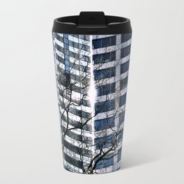 Split the Heavens Travel Mug