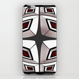ZS Zenta 042 B2 iPhone Skin