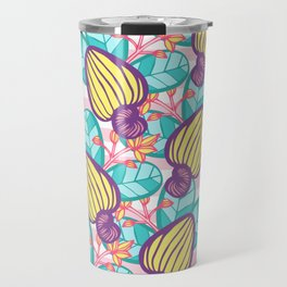Candy Cashew Apple 1 Travel Mug