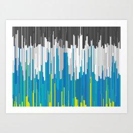 Dr. Ipp Art Print