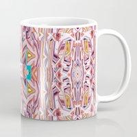 fairy tale Mugs featuring Fairy Tale/Skazka by ARTDROID