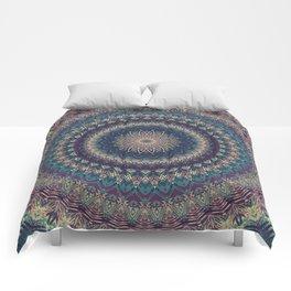 Mandala 433 Comforters