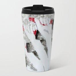 Final Stab Travel Mug