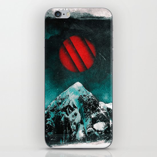 A Paramount Vision iPhone & iPod Skin