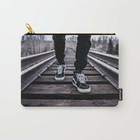 Walk & Nature Carry-All Pouch