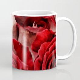 Velvet Roses Coffee Mug