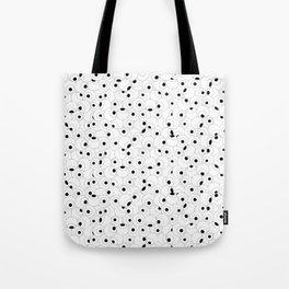 Eyeball Frenzy Tote Bag