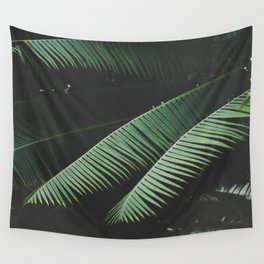 Night in the Tropics Wall Tapestry