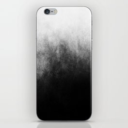 Abstract IV iPhone Skin