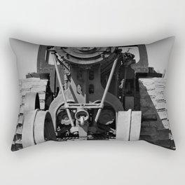 Avery Antique Tractor Rectangular Pillow