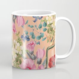Nature's Pick Coffee Mug