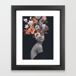 Bloom 11 Framed Art Print