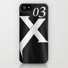 Expendable iPhone Case