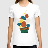 dessert T-shirts featuring Dessert by Picomodi
