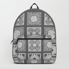 Hellraiser Puzzlebox D Backpack