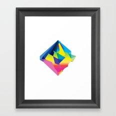 Four Two Framed Art Print