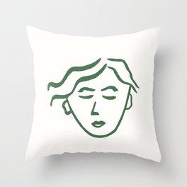 Blaise Throw Pillow