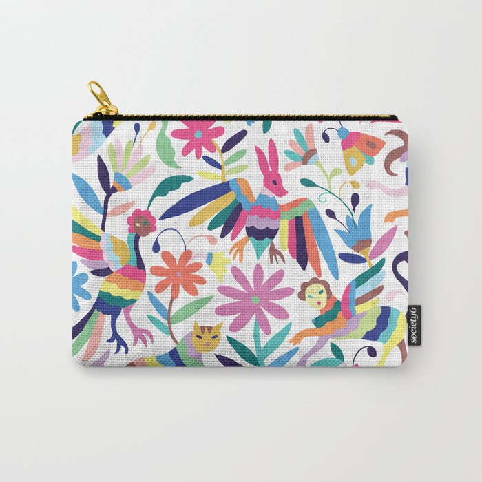 Creatures Otomi Carry-All Pouch