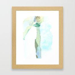 Landscape#2 Framed Art Print