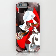 The Big Bad Wolf iPhone 6s Slim Case