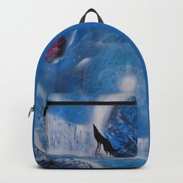 A (Frozen) Night To Remember Backpack