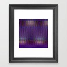 Nostalgy Framed Art Print