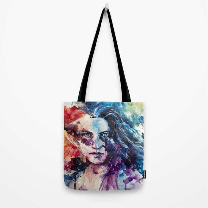 like wildfire Tote Bag