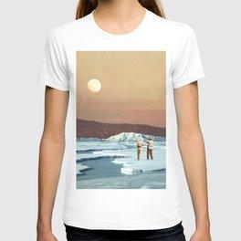 Environmental Differences T-shirt