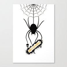 Halloween 4 Canvas Print