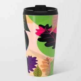 Fleurs 04 Travel Mug