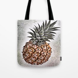 Chill Summer Tote Bag