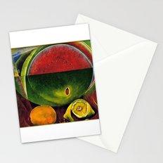 STROLLER Stationery Cards