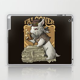 Professooor Falconer  Laptop & iPad Skin