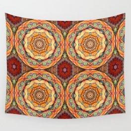 mandala#31 Wall Tapestry