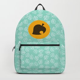 The Nook Backpack