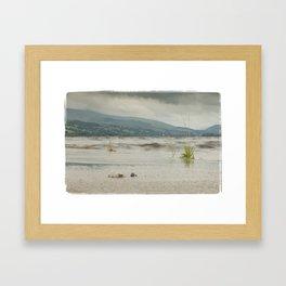 Bala Framed Art Print